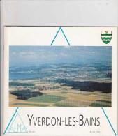 Yverdon Les Bains - 1993 - Culture