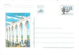 PORTUGAL  -   MNH/*** -  BILHETE POSTAL POSTCARD ENTIER POSTAL STATIONARY AQUEDUTO 7$00  - Lot 10888 - Postal Stationery