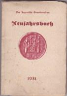 Luzern - Neujahrbuch - 1931 - Livres, BD, Revues