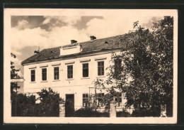 CPA Plesivec, Narodna Skola - Slovaquie