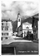 CASPOGGIO (SO) - VIA ROMA - F/G - V: 1960 - Sondrio