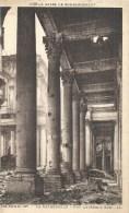 NORD PAS DE CALAIS - 62 - PAS DE CALAIS - ARRAS - Guerre 14-18 - Bombardements - Cathédrale - Arras