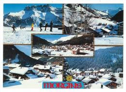 Suisse//Schweiz//Svizerra // Switzerland// Valais// Morgins - VS Valais