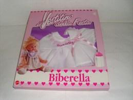 Mattel - BIBERELLA / Il Vestitino Della Festa - Bambole