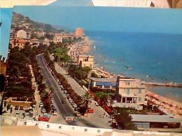 GROTTAMMARE  LUNGOMARE   N 1989 EP11417 - Ascoli Piceno