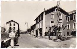 Le Castelet - Hôtel Maury ( Borne Kilométrique ) - France