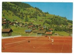 Suisse//Schweiz//Svizerra // Switzerland// Valais// Champéry - VS Valais