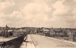 ¤¤  -  Carte-Photo  -  LUXEMBOURG   -  REMICH-sur-MOSELLE  -    ¤¤ - Remich