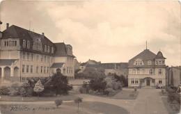 ¤¤  -  Carte-Photo  -  LUXEMBOURG   -  REMICH-sur-MOSELLE   -  La Mairie   -    ¤¤ - Remich