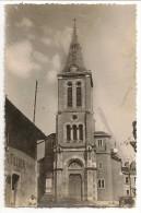 01 - REYRIEUX (Ain) - L´Eglise - éd. TROLLIET à Lyon - 1958 - A. Tillier - France