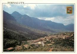 CPSM Mallorca-Fornalutx    L1828 - Formentera