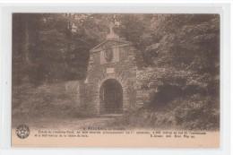 Rossignol  - Le Cimetière Entree Du Nord - Tintigny