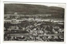 CPSM LAHNSTEIN (Allemagne-Rhénanie Palatinat) - Niederlahnstein : Vue Sur Les Casernes - Lahnstein