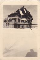 Romania - Predeal - Cioplea - 1944 - Foto 60x85mm - Fotografie