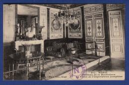 92 LA MALMAISON Château, Le Salon De L'Impératrice Joséphine - Chateau De La Malmaison