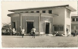 3 Sokode La Poste PTT Art Deco  Post Office Edit Lib. Evangelique Du Togo - Togo