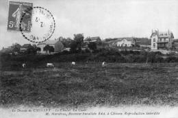 71 Chissey Le Chalet La Cure - Francia