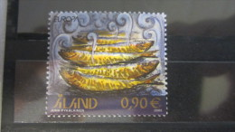 Aland 2005  MNH ** Mi. 251 Europe Stamp - Aland