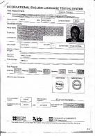 An Statement Of Accounts From Saiful Bangladesh To Oman - Bangladesh