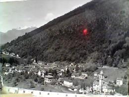 SVIZZERA SUISSE ASTANO AEROFOTO TICINO TESSIN   N 1960 EP11464 - TI Tessin