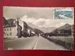 73 Savoie ALBERTVILLE L'Esplanade - Albertville