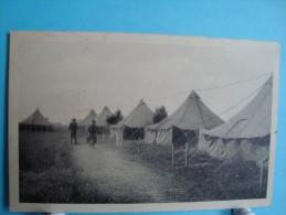 14 - Ver Sur Mer - Campement Des Cars Sylvestre Et Chenu - Autres Communes