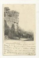 La Roche De Fresne (Vallée De L'Ourthe) - Manhay