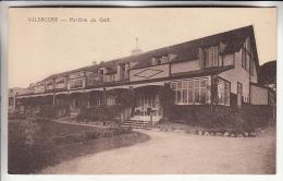VALESCURE 83 - Pavillon Du Golf - CPA - Var - France