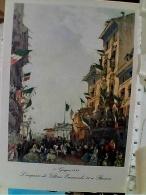 BRESCIA COMITATO BRESCIANO PER IL CENTENARIO DEL 1859 INGRESSO A BRESCIA VITTORIO EMANUELE II  N 1959 EP11486 - Brescia