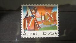 Aland 2007  MNH ** Mi. 286 - Aland