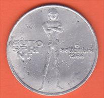 Auto Moto Sprint 5 Settembre 1966 11 Novembre 1976 - Professionals/Firms