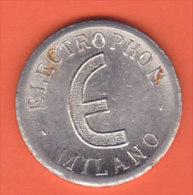 Milano Electrophon 1 Nale Punto - Professionnels/De Société