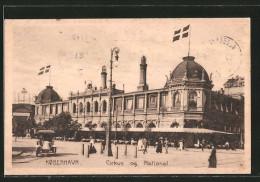 AK Kobenhavn, Cirkus Og National - Denemarken