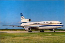 Lockheed Tristar 1 - 1946-....: Moderne