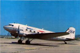 Douglas DC 3 - 1946-....: Moderne