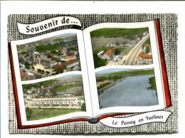 CP - LE PERRAY EN YVELINES (78) - Le Perray En Yvelines