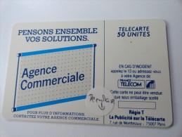 RARE : DECALAGE SUR 600AGENGES SC6 50U ER NR HORS CADRE 20057 - France