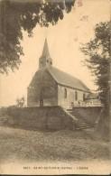 Saint Saturnin Sarthe 72 L'Eglise 6207 - France