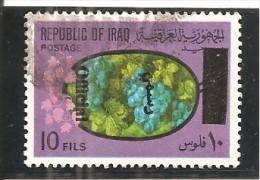 Irak  Nº Yvert  Servicio-246 (usado) (o) - Irak