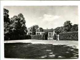 CP - LE MESNIL SAINT DENIS (78) MUTUELLE GENERALE DE L EDUCATION NATIONALE Chateau De La VERRIERE - Le Mesnil Saint Denis