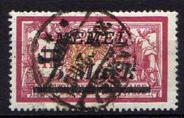 Memel 1922 Mi 69, Gestempelt [261214XI] - Memelgebiet