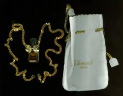Pendentif, Chopard, Flacon Miniature - Perfume Miniatures