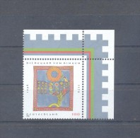 BRD  Mi-Nr.1981**Postfrisch - [7] Federal Republic