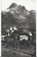 CPSM 74 Bernex - France