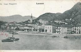 ITALIE - LAVENO - Italia