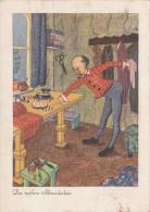 Das Tapfere Schneidelein (Le Vaillant Petit Tailleur) 1943 - Contes, Fables & Légendes
