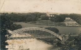 ROYAUME UNI - ENGLAND - WYLAM - Belle Carte Photo De JOHNSTON & SON - GATESHEAD (1928) - Inghilterra
