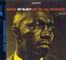 Moanin' Art Blakey - Jazz