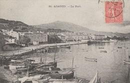 20 2A AJACCIO Le Port - Ajaccio