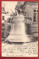 TDI3-27  Genève, La Clémence, Nouvelle Cloche De La Cathédrale St.-Pierre En 1902, Glocke, Circulé En 1902 Vers L'Italie - GE Geneva